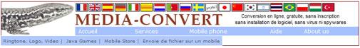 Media-convert