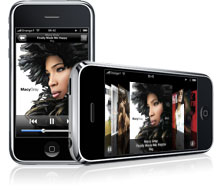 Iphone-soubd