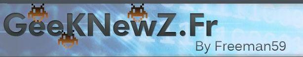 Geeknewz
