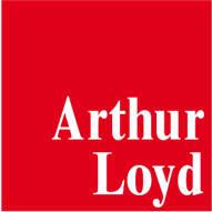 Immobilier-entreprise-orleans-arthur-loyd-logo