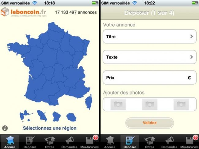 Le-bon-coin-l-application-iphone-est-sortie