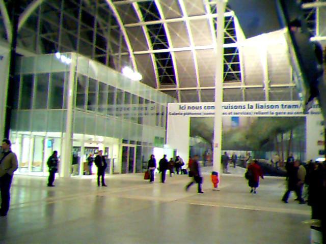 Gareorleanstramway