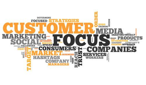 stratégie orientée client